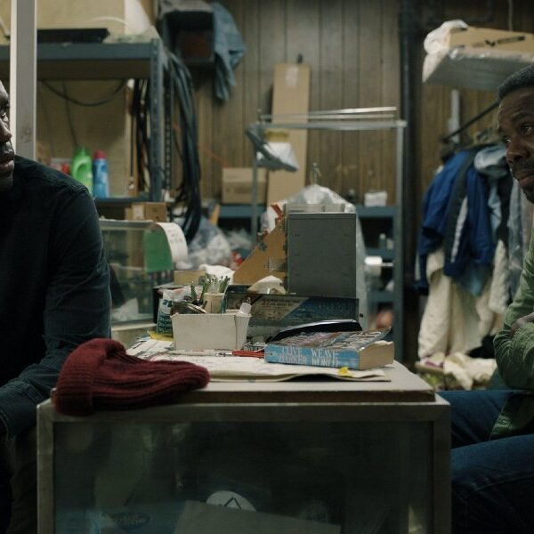 Movie Review: 'Candyman'
