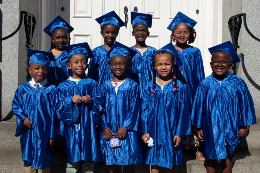 Expanding Father Watters' vision, St. Ignatius Parish will add grades to pre-school
