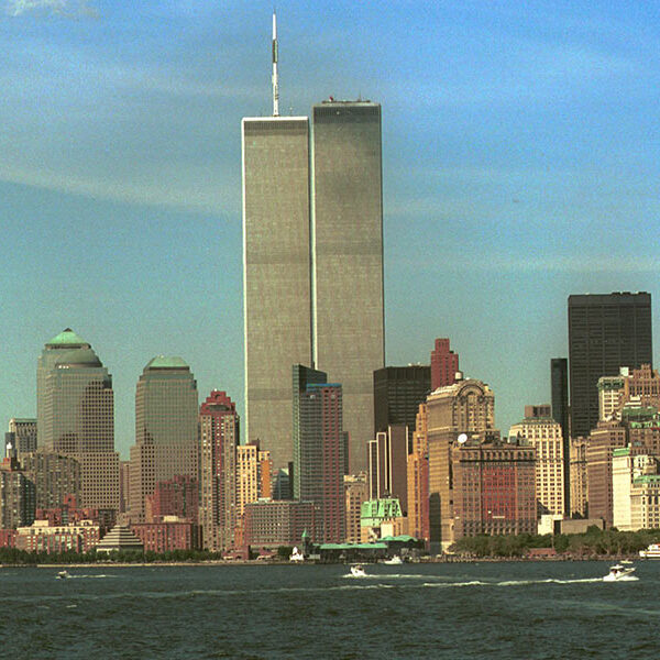 Chaplains recount ministry during 9/11 attacks in New York