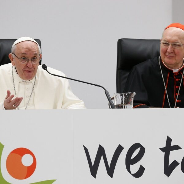 Vatican releases guidance for dioceses to begin synodal path