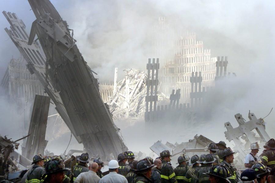 Archbishop Lori calls for unity, prayers on 20th anniversary of 9/11 attacks