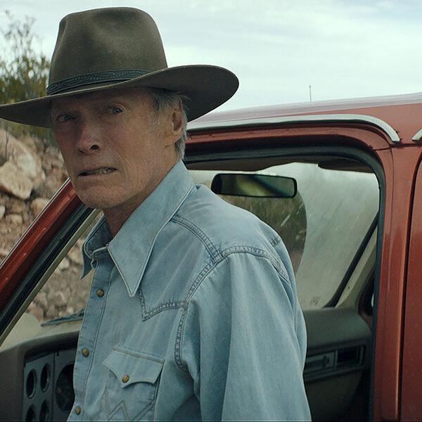 Movie Review: 'Cry Macho'
