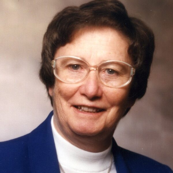 Sister Mary Regina Flatley, C.B.S., served as nurse and leader in Baltimore, dies at 89
