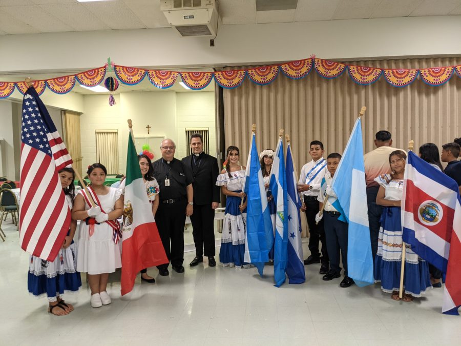 Hispanic Heritage Month celebrates faith, traditions, culture and values