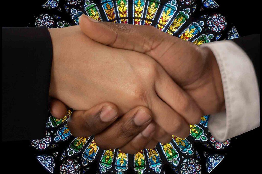 RADIO INTERVIEW: Seminarians in the parish