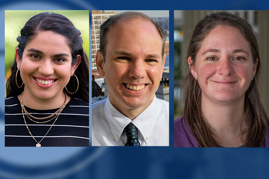 Catholic Review Media names new managing editor, reporter and social media specialist