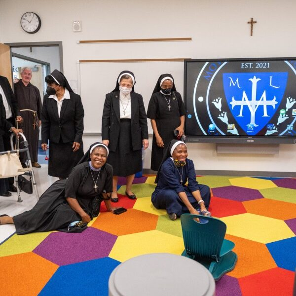 A bold Catholic investment in inner city education