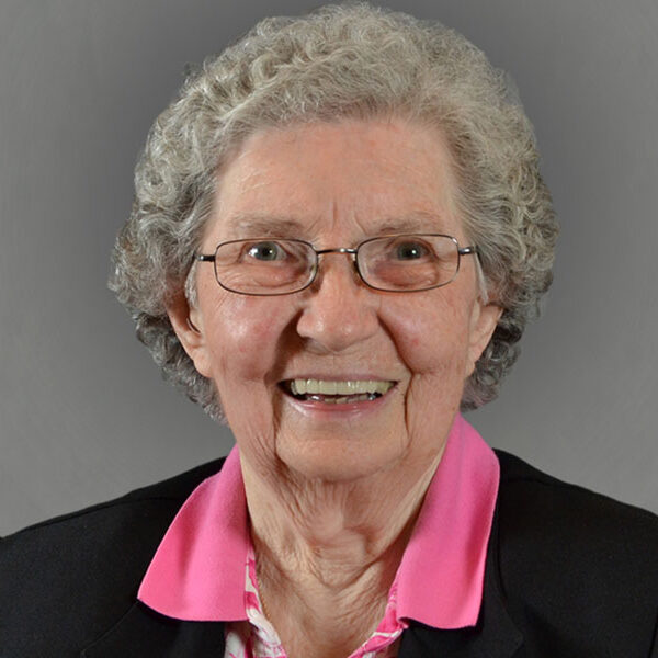 Sister Laurine Haley, S.P., who served at St. Clement I, Lansdowne, dies at 93