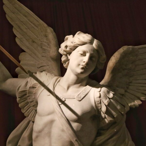 Prayer to St. Michael/Age of confirmation