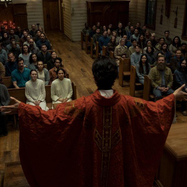 T.V. Review: 'Midnight Mass'