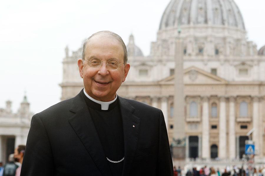 Bishops must teach truth, but avoid partisan politics, Archbishop Lori says