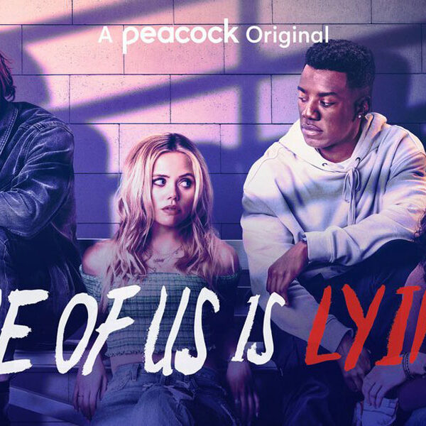 T.V. Review: 'One of Us Is Lying'
